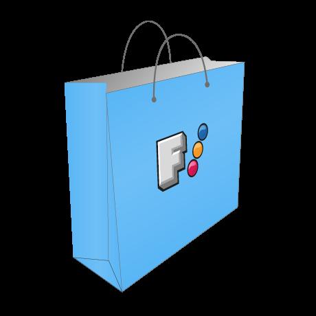 Papiertragetaschen